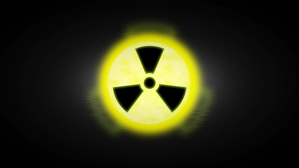 How To Survive Radiation Poisoning From A Nuclear Attack Or