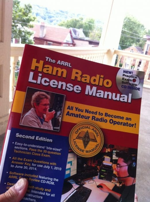 Ham Radio Manual
