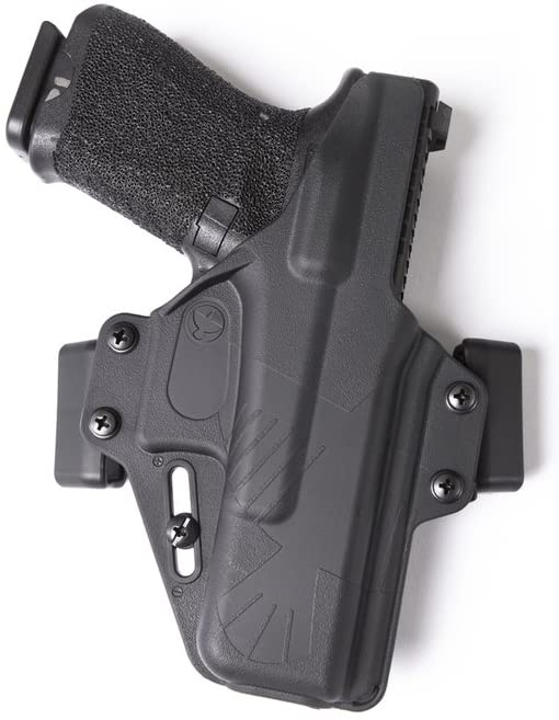 Raven Concealment Systems Perun OWB Glock 19 Holster