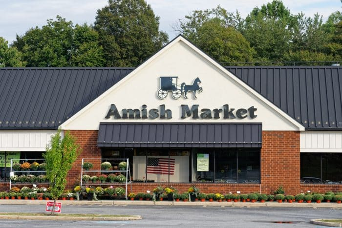 West,Chester,,Pa,-,Sept.,8,,2019:,The,Amish,Market