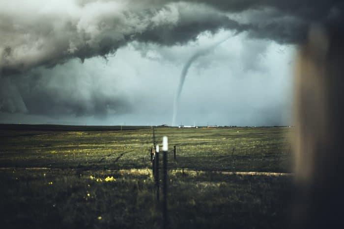 Tornado – Natural SHTF