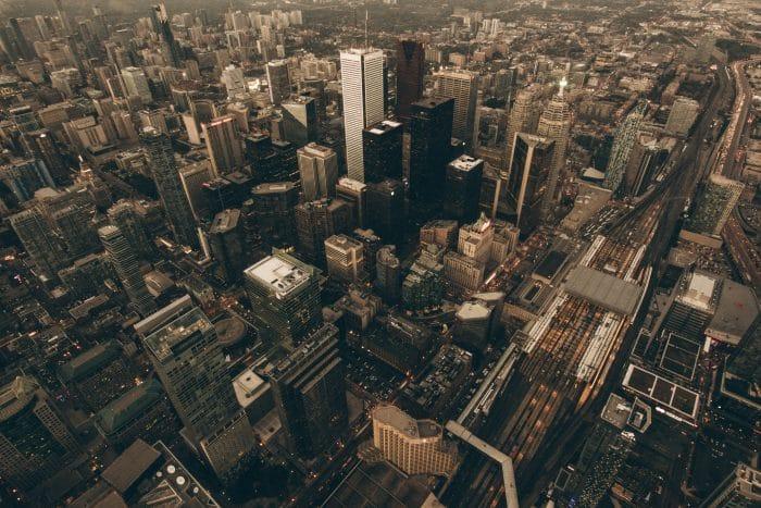 big-cities-SHTF